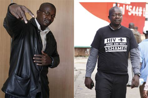kenyan celebrities with hiv positive kenyan celebrities who ve gone public about their hiv status