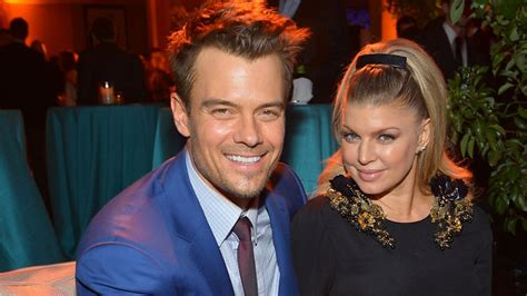 Fergie And Church Show How Its Done Hollyscoop by Fergie And Josh Duhamel 2015 Husband Still Married