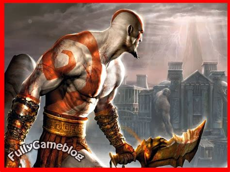 download free full version pc games god of war 3 god of war 3 game full version for pc free pc games