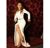 Najwa Karam Is White Gorgeous On The First Episode Of