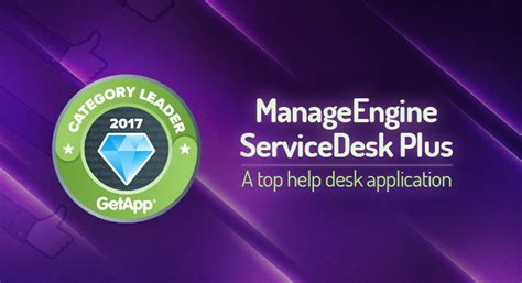 Cloud Based Help Desk by Servicedesk Plus Archives Manageengine Manageengine