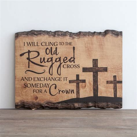 I Still Cling To The Rugged Cross Lyrics by 25 Unique Cross Wall Ideas On Picture
