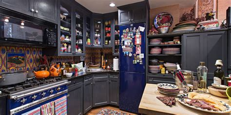 rachael ray kitchen appliances rachael ray home tour rachael ray s small kitchen in new