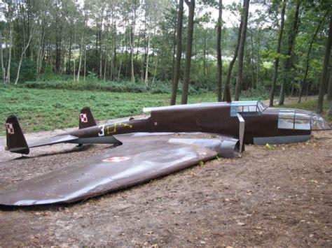 wwii 1939 bomber pzl 37 ã å losã books memorial pzl p 37 b bomber quot los quot dłut 243 wek tracesofwar