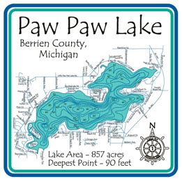 history and directory of kent county michigan containing a history of each township and the city of grand rapids the name location and postoffice in the county a schedule of populat books paw paw lake association ppla board