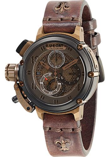 u boat chimera 46mm limited edition watch u boat chimera 46mm net b and b watches from swissluxury