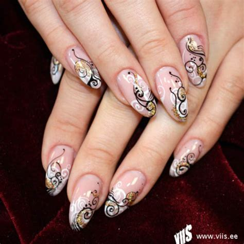 Nail Paint Design by Nail Paint Designs Nail Paint Design Pictures