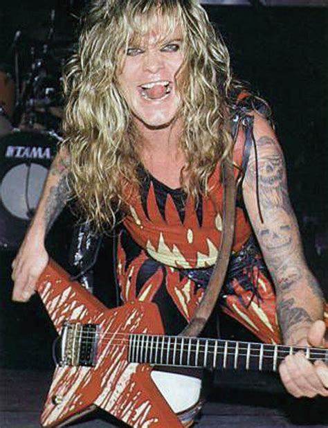 thunderhead tribute to chris holmes