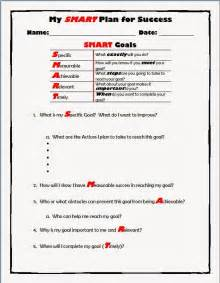 Academic Success Plan Template by October 2014 The Middle School Counselor