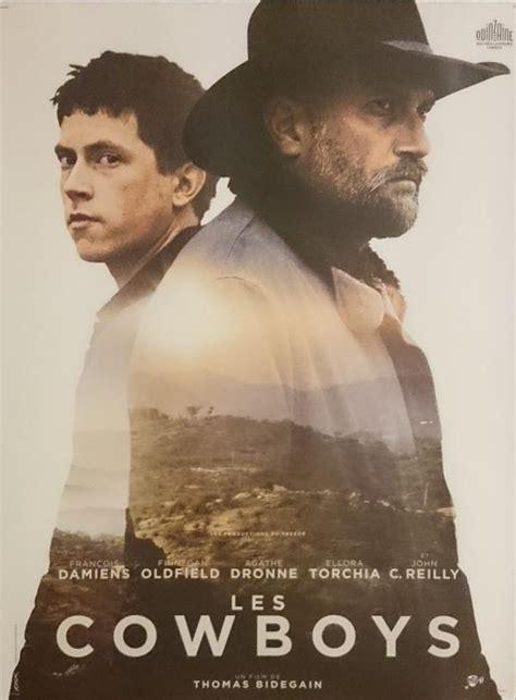 film cowboy version française nyff les cowboys blog the film experience