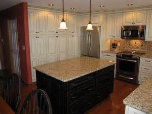 granite colors for white cabinets cabinets and granite neiltortorella