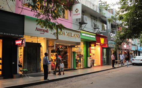 A New Way Of Shopping With Marketplace by Marketplaces Of Delhi A Rundown Of Shopping