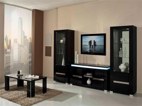 showcase furniture interior design ideas