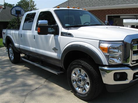 Ford F250 Forum by 2012 Ford F250 Power Stroke The Hull Boating And