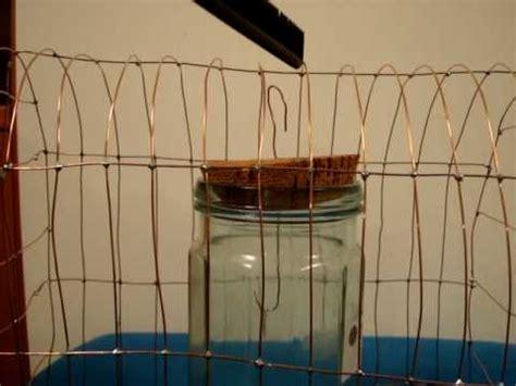 gabbia di faraday gabbia di faraday alessandro bernadini