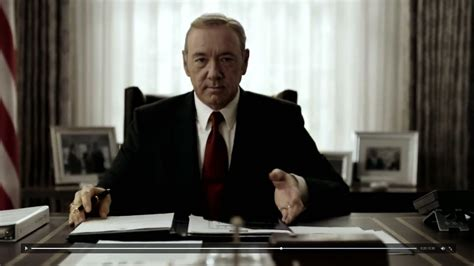 house of cards kevin spacey quot house of cards quot teaser kevin spacey stiehlt trump die show promiflash de