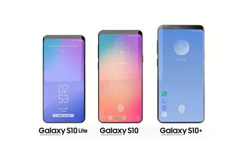 Samsung Galaxy S10 Lite by Galaxy S10 De Nombreux D 233 Tails En Fuite Sur La Toile