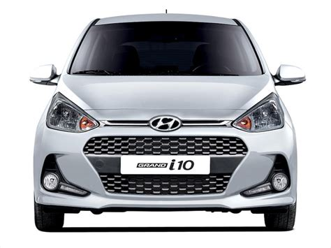City Car Hyundai Grand I10 hyundai grand i10 hatchback 2018 autocosmos