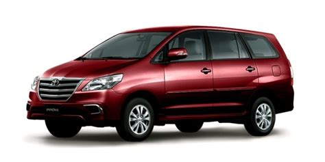 Jual Nes V Balikpapan toyota innova price in india images mileage features