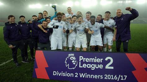 Premier League 2 premier league 2 competition format explained