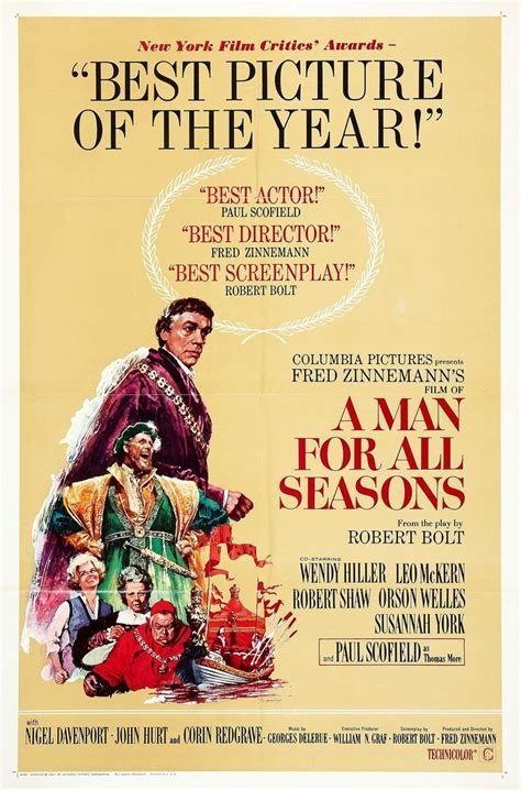 a man for all a man for all seasons best picture oscars 1967 oscar