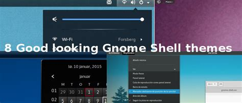 gnome login themes 8 great gnome shell themes feature jpg