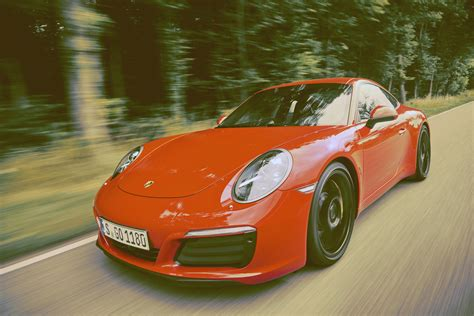 cheapest porshe the five cheapest places to buy a brand new porsche 911