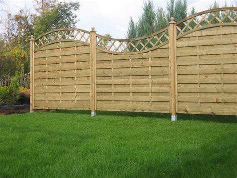 recinzioni giardino legno pannelli recinzioni recinzioni tipologie di pannelli