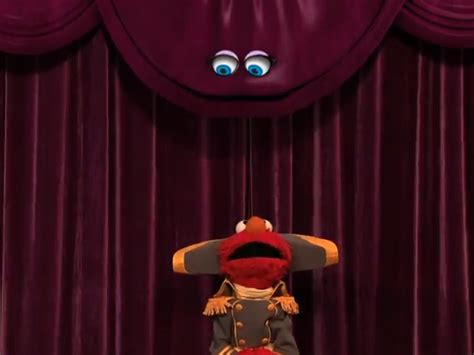 elmo curtains velvet muppet wiki fandom powered by wikia
