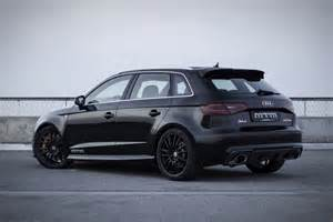 mtm squeezes 429hp out of audi rs3 to smash the 300km h