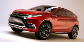 Mitsubishi Vehicles New Mitsubishi Lancer 2017 Review And Release Date