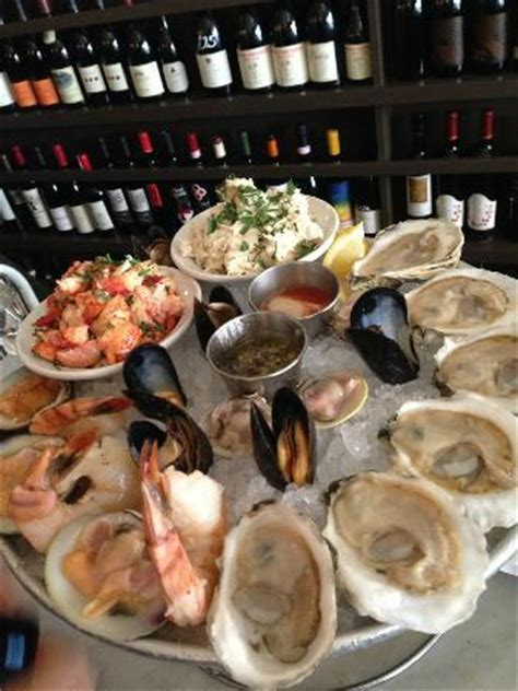 neptune oyster house triton plateau picture of neptune oyster boston tripadvisor
