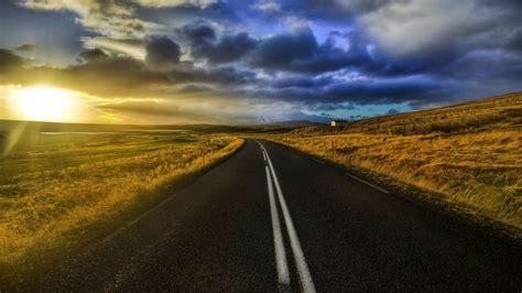 photo road   cloud cloudy landscape   jooinn