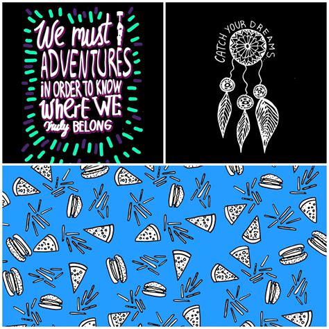 design inspiration vector new illustrations new art new patterns vasare nar art