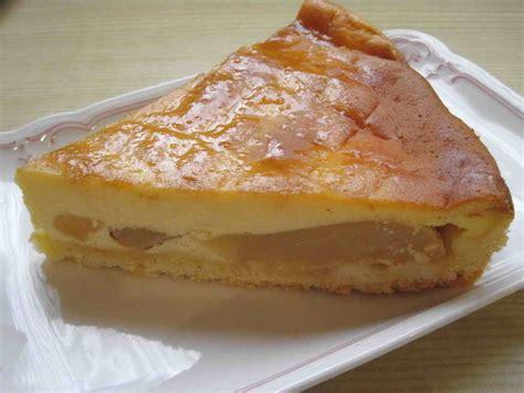 birnen quark kuchen birnen quark kuchen ecobos chefkoch de
