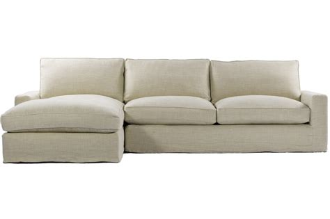 couch t slipcovered sectional coucht how to make slipcovered