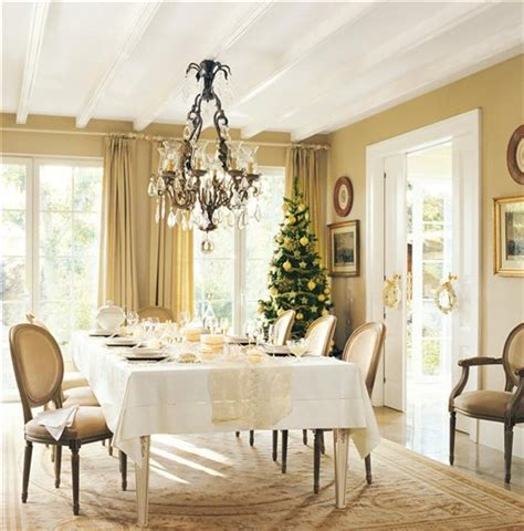 idehadas interior design la navidad en el mueble