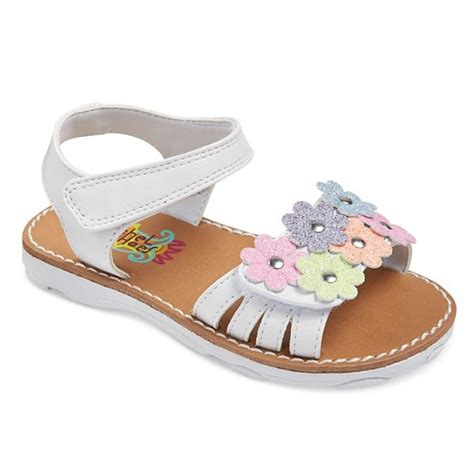 pictures of sandals toddler shea floral sandals shoes target