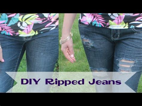 diy distressed shorts tutorial to the test easy diy ripped distressed tutorial