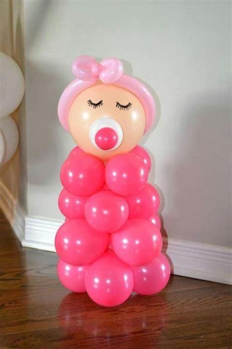 decoracion baby shower 15 ideas para decoracion de baby shower con globos te