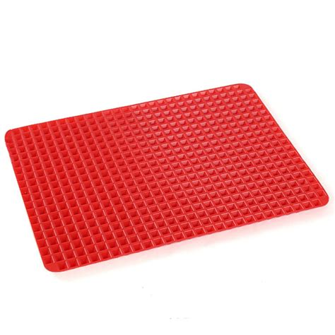 Silicone Matting by Silicone Mat Pyramid Bakermaker Supply Company