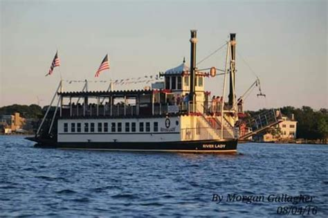 dinner on boat nj river lady cruise dinner boat 54 photos boat