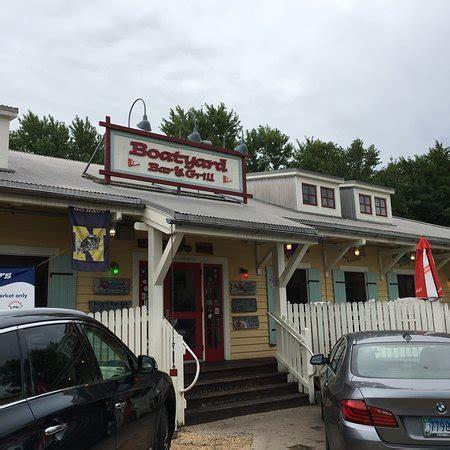 boatyard prices boatyard bar grill annapolis menu prices