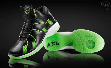 concept 1 basketball shoes athletic propulsion labs debuts the concept 2 in black and