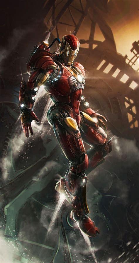 avengers ironman wallpaper iphone iphone