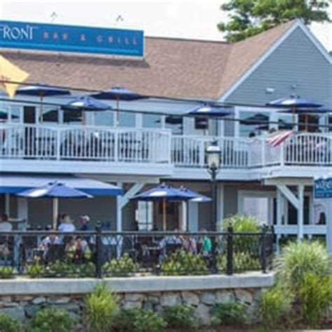 waterfront grill plymouth ma waterfront bar and grill american traditional