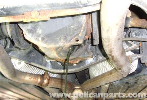 differential fluid change mercedes w211 rear differential fluid change 2003