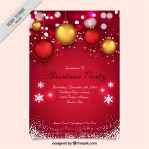 christmas party vectors photos and psd files free download
