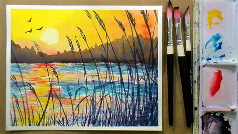 watercolor tubes tutorial thefrugalcrafter lindsay weirich gear tube