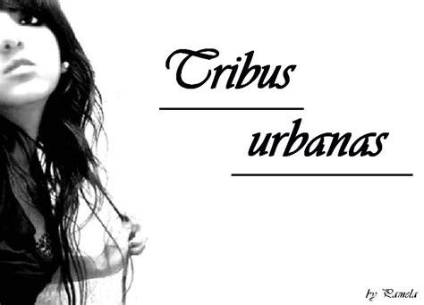 imagenes de laras urbanas tribus urbanas punk gotico y emo